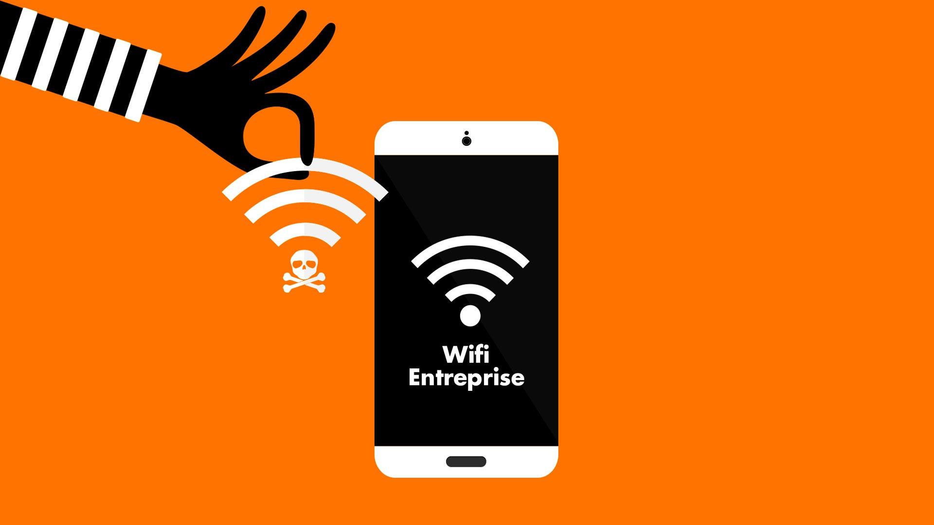 Pourquoi est-il important de bien configurer son réseau Wi-Fi d'entreprise
