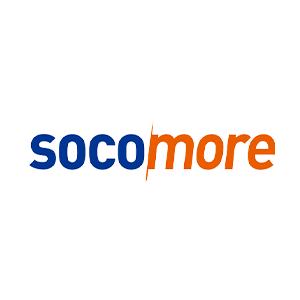 Logo Socomore