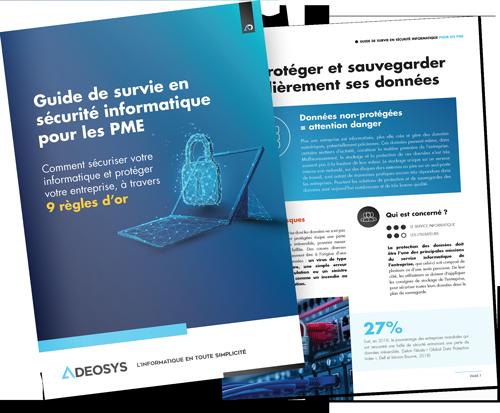 Guide pratique sur la sécurité informatique pour les PME