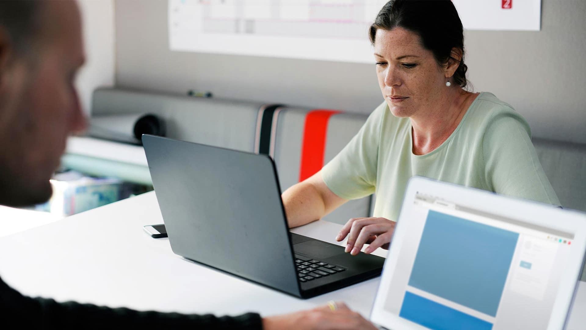 Responsable informatique d'une PME