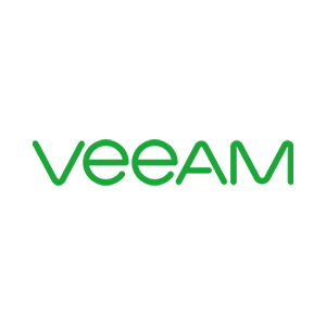 Logo Veeam partenaire d'Adeosys