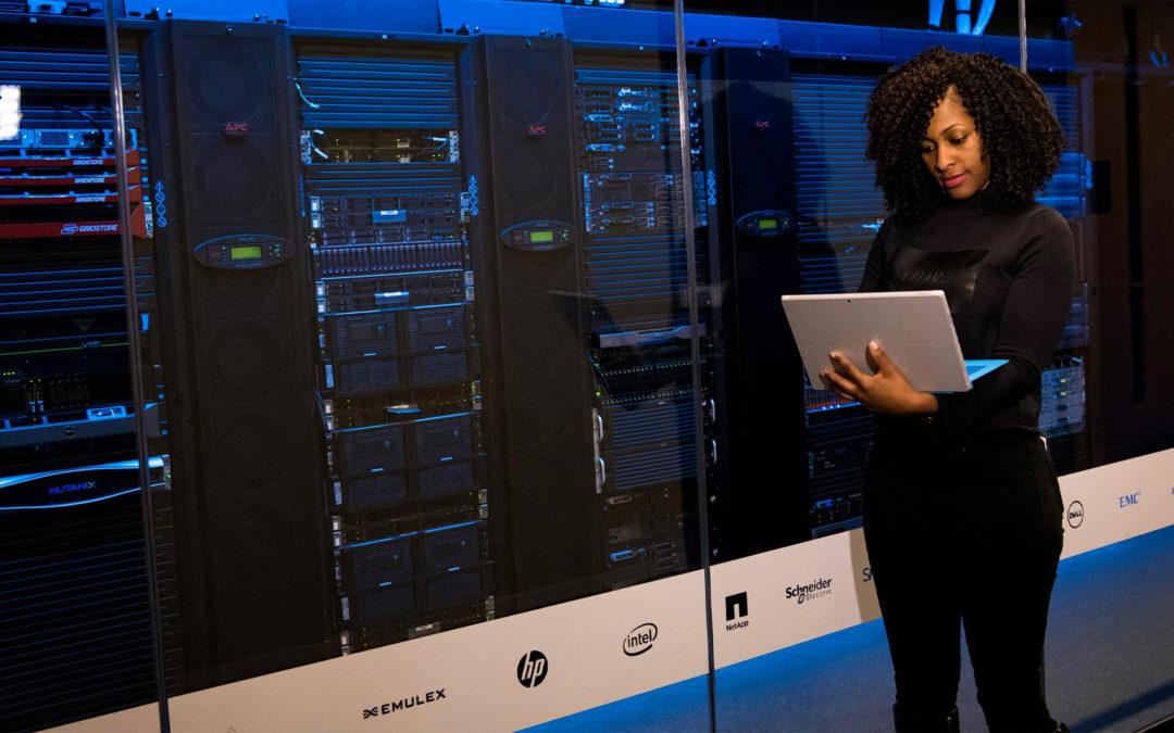 L'infrastructure Cloud : le meilleur investissement pour votre entreprise