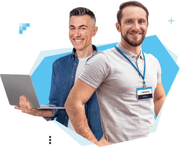 Consultants en informatique en Bretagne et Morbihan